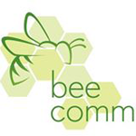 Bee Communications Logo