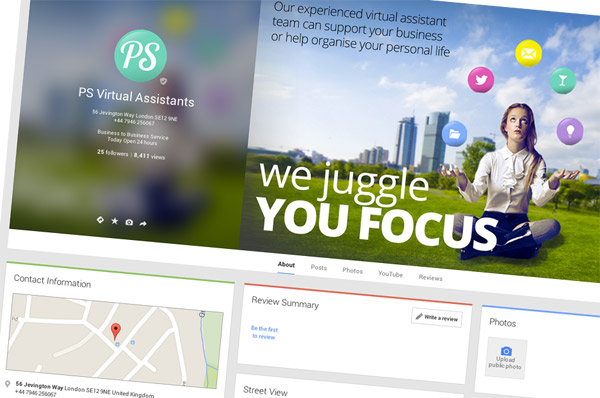 Merge Your Google Plus Pages