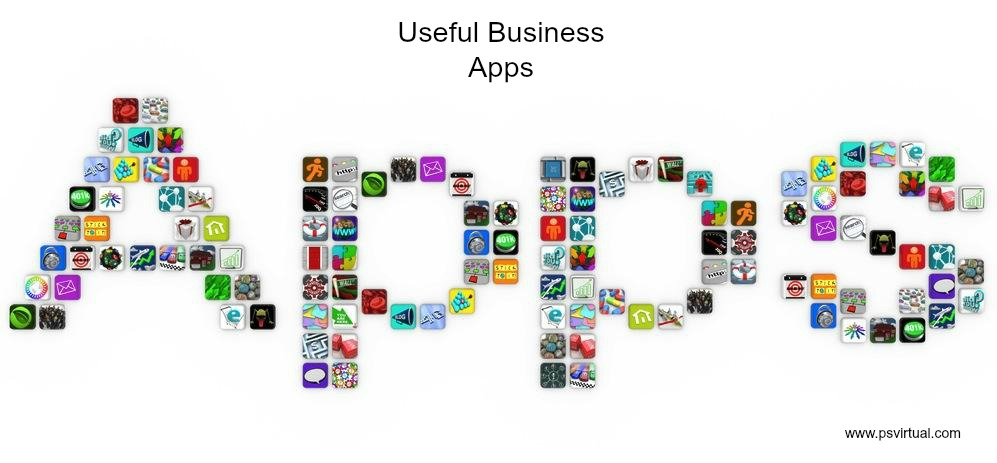 Useful Business Apps - PS Virtual istantsPS Virtual istants